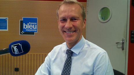 Coronavirus : le député socialiste de la Mayenne Guillaume Garot demande la régularisation des sans-papiers