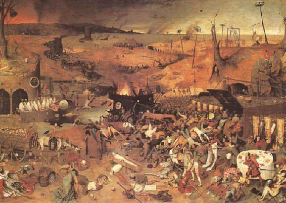 La peste noire