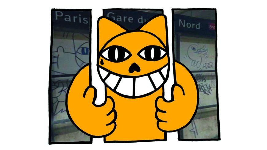 Monsieur Chat est menacé de prison ferme
