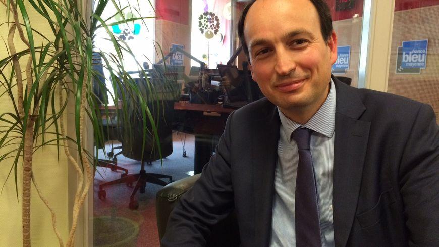 Guillaume Chevrollier