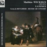 11  Matthias Weckmann Mühlenlied, Ricercar RIC 140152.jpg