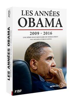 Les années Obama 2009_2016