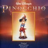Pinocchio, bande originale de film