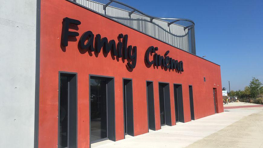 Le Family Cinema : le nouveau family cin ma ouvre ses portes ce mercredi ~ Melissatoandfro.com Idées de Décoration