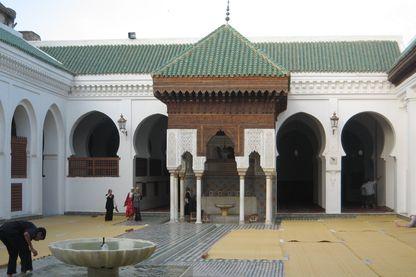 Université Al-Qarawiyyin