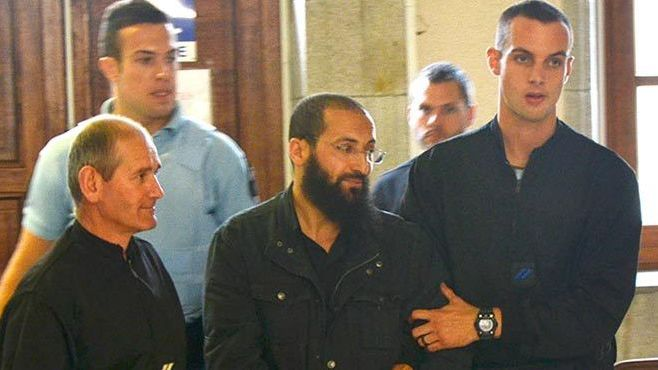 L'ex-terroriste du GIA Merouane Benahmed