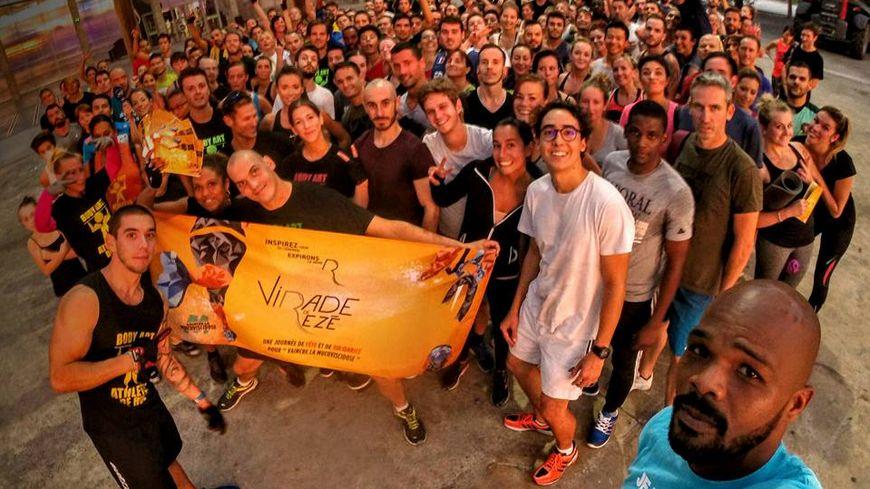 A Nantes La Rue Devient Un Terrain De Sport