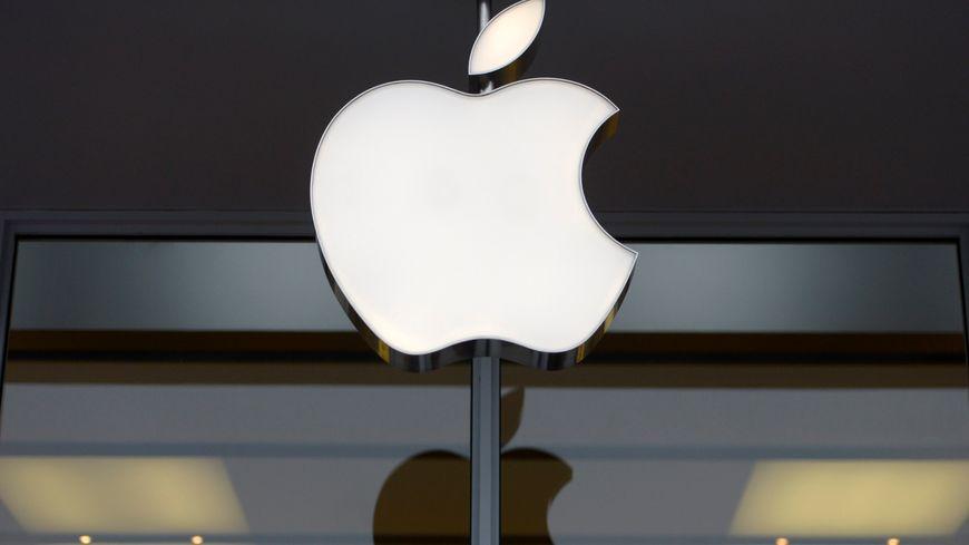 Un Apple Store est ouvert dans le centre commercial de la Toison d'Or à Dijon.