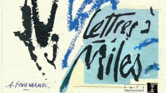 Photo - couv Lettres à Miles coupée MEA 603*380