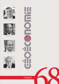 Géoéconomie n°68