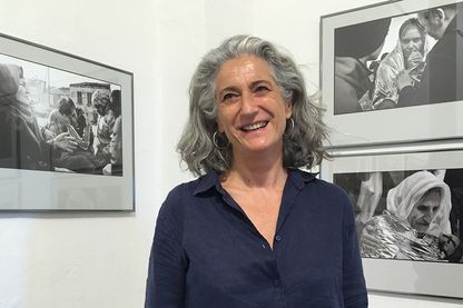 Marie Dorigny