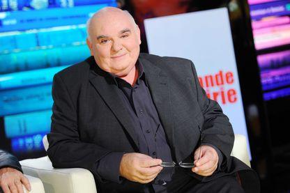 Michel Pastoureau, le 25 novembre 2010.