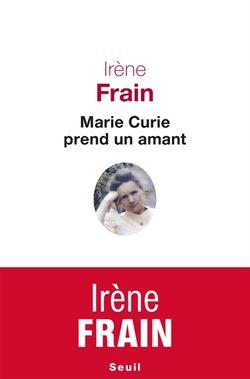 Marie Curie prend un amant alerte