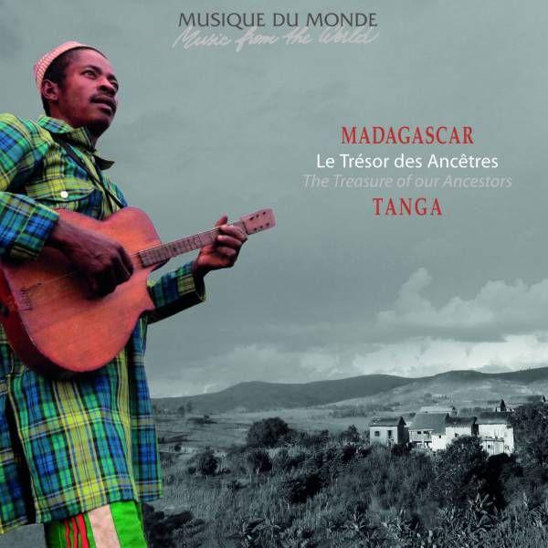 Tanga - Le Trésor des ancêtres
