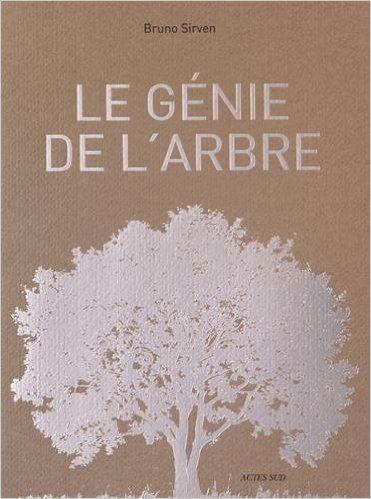 Le génie de l'arbre de Bruno Sirven et Alain Canet (couverture)