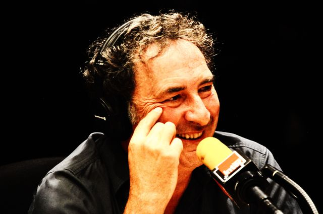 François Morel dans Foule sentimentale