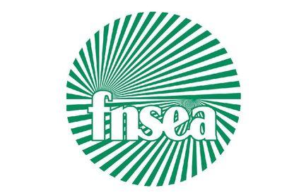 Le logo de la FNSEA