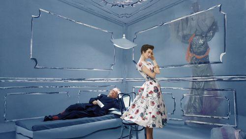 Épisode 1 : Pourquoi s'allonger sur le divan ?