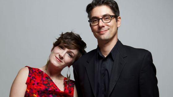 Sara Gazarek & Josh Nelson ©saragazarek.com