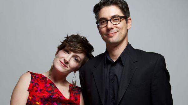 Jazz Trotter : Sara Gazarek, Josh Nelson - Dream in the Blue
