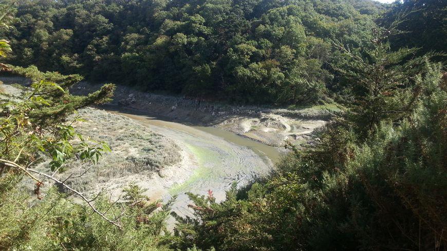 L'embouchure du Gouessant