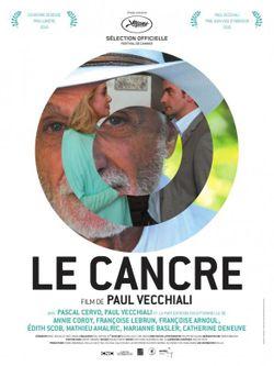 Affiche du Cancre de Paul Vecchiali (2016)