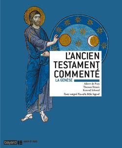 """T. Römer, A. de Pury et K. Schmid, """"L'Ancien Testament commenté : la Genèse"""""""