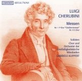 Cherubini Messe