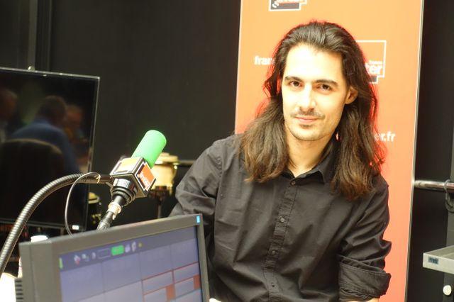 Daoud Boughezala