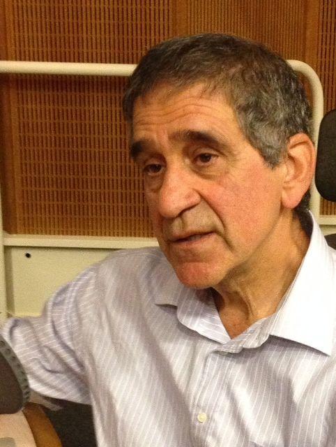 Fahrad Khosrokhavar