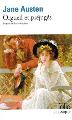 Jane Austen, Orgueil et préjugés, Gallimard, 2007.
