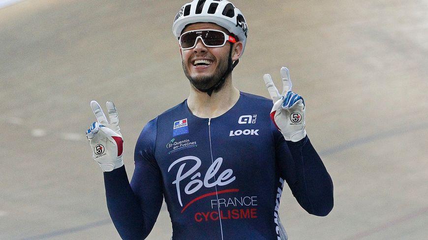 Non retenu pour Rio, Quentin Lafargue a retrouvé le sourire et l'envie d'en découdre