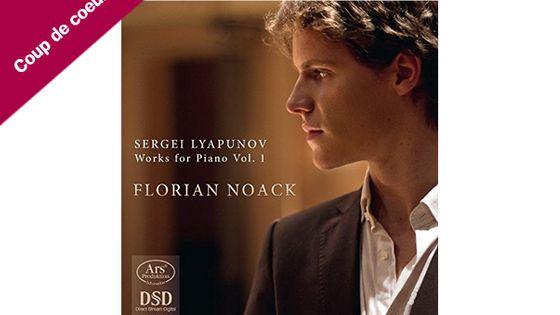 Visuel Coup de coeur Florian Noack