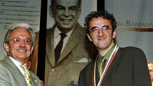Roberto Bolaño (4/4) : A la recherche du grand écrivain