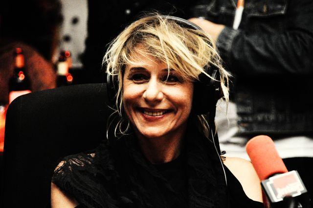 Le sourire contagieux de Nina Morato