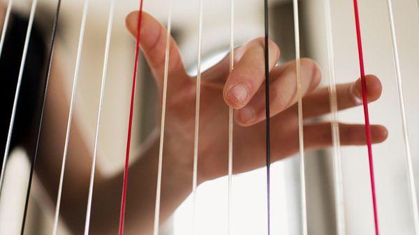 Les harpistes français en nombre au Concours international de musique de l'ARD