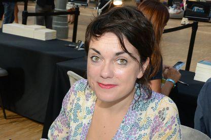 Véronique Ovaldé, 2016