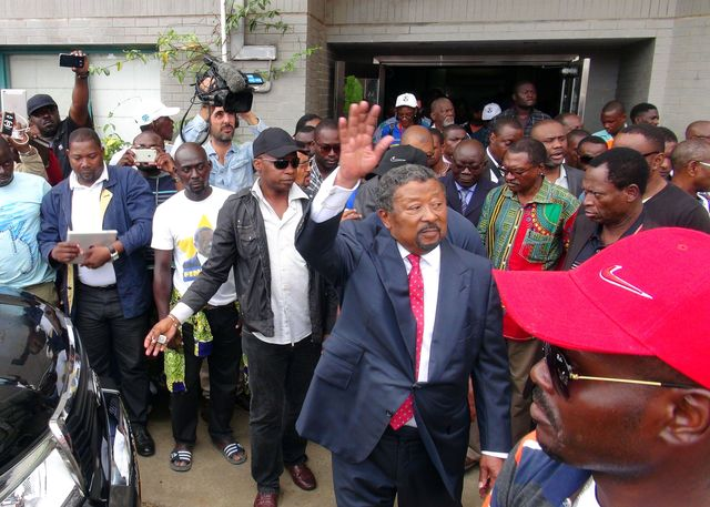 Gabon : Jean Ping remercie ses supporters