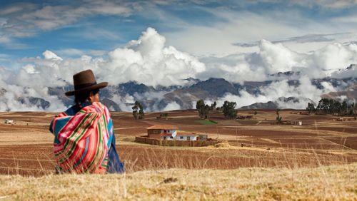 """""""Géographie du purgatoire. Une traversée des Andes"""" d'Anne Sibran (4/5) : L'île qui n'existait pas !"""