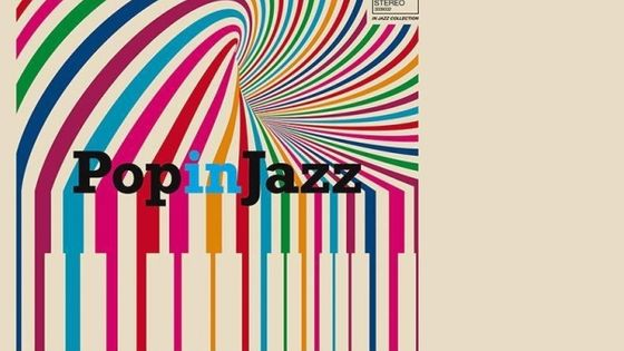 "Photo - couv album ""Pop In Jazz"" MEA 603*380"