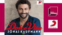 Jonas Kauffmann annonce Dolce Vita, un vibrant hommage aux chansons italiennes.