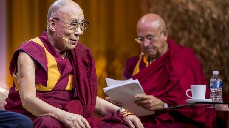 Rencontrer le dalaï-lama chez lui en Inde à Macleodgandj