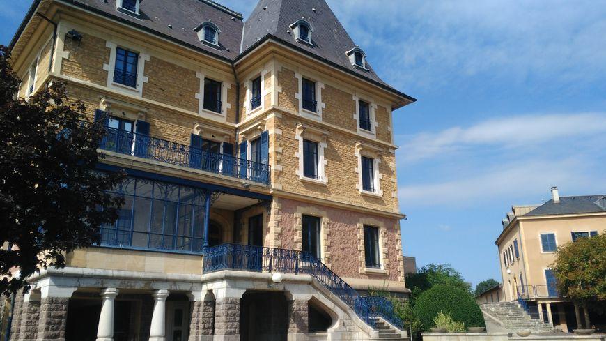 Les migrants devraient séjourner entre un et quatre mois dans le Château de la Durie