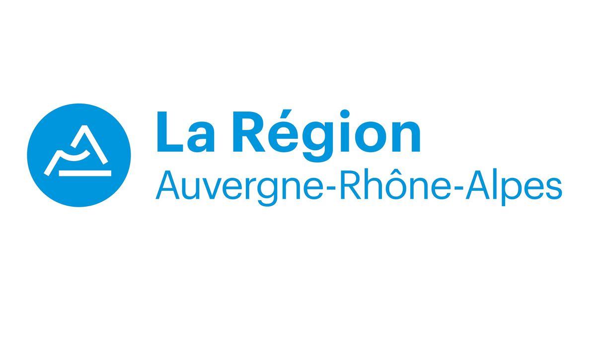 Un nouveau logo pour la région Auvergne-Rhône-Alpes