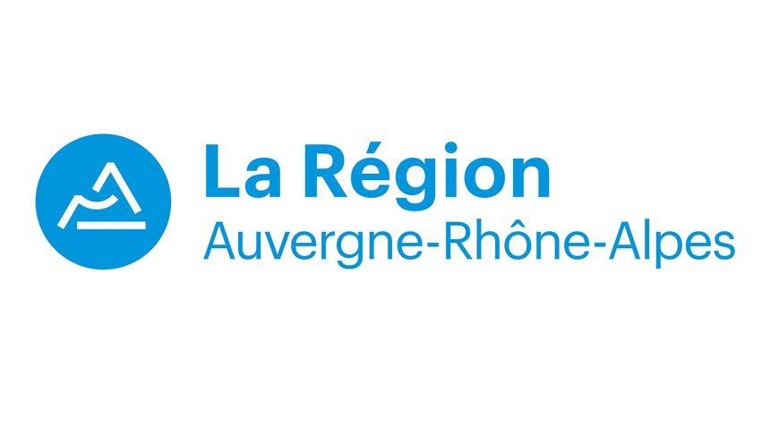 """Résultat de recherche d'images pour """"logo la région auvergne rhone alpes"""""""