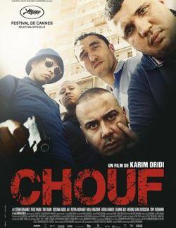 Chouf de Karim Dridi