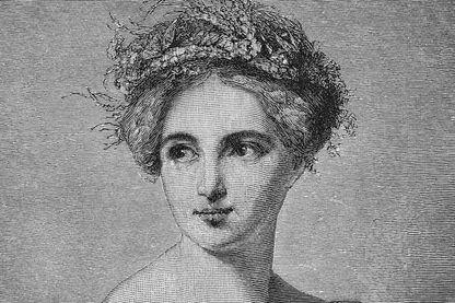Fanny Mendelsson