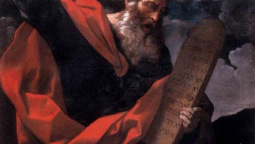 """Épisode 4 : """"L'homme Moïse et la religion monothéiste"""""""