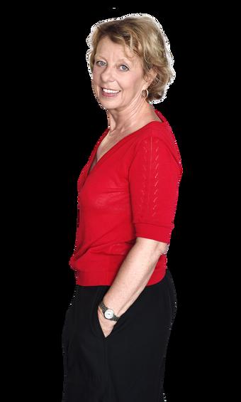 Fabienne Chauvière