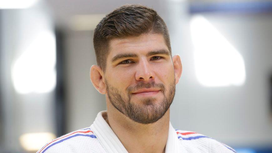 Cyrille Maret, médaillé de bronze aux JO de Rio est né à Dijon